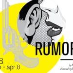 Rumors Mendocino