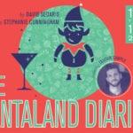 THE SANTALAND DIARIES by David Sedaris; directed by Stephanie C. Cunningham