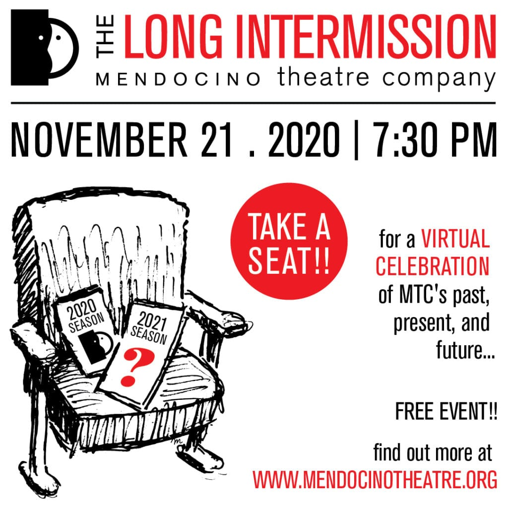 The Long Intermission
