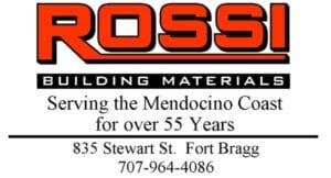 Rossi Building Materials