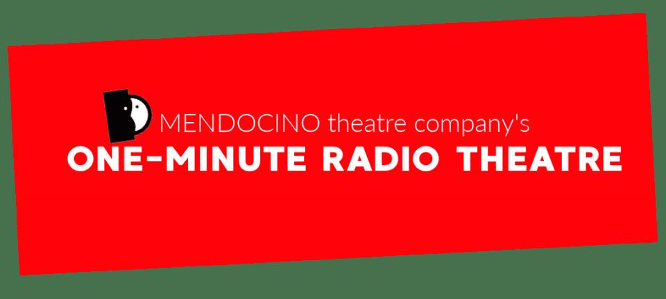 One-Minute Radio Theatre